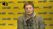 Janina Ochojska: 62 lata niepełnosprawności to nie w kij dmuchał