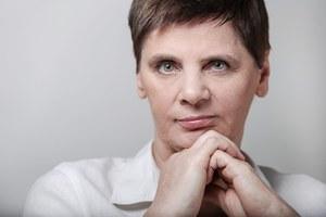 Janina Ochojska: Po prostu robię swoje