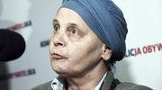 Janina Ochojska pokonała raka piersi. Przez koronawirusa ma jednak problem