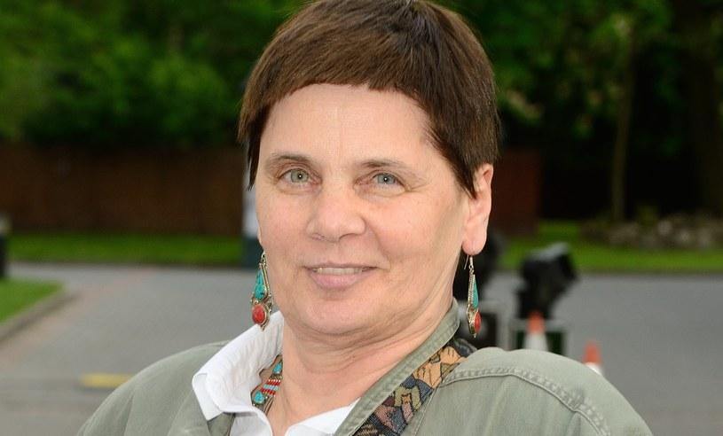 Janina Ochojska przyznała, że w ciągu trzech lat odkładała badania piersi. Diagnoza okazała się zaskoczeniem /Jarosław Antoniak /MWMedia