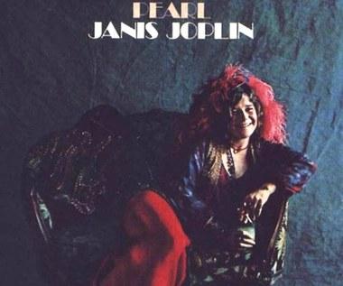 """Janis Joplin: Niezapomniana """"Perła"""""""