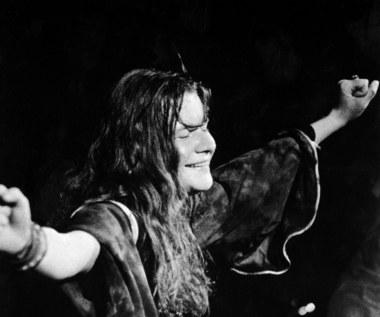 Janis Joplin: Zawsze była inna
