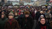 Janke: Janukowycz jest skończony
