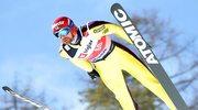 Janne Ahonen wraca na skocznię