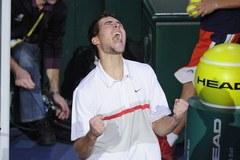 Janowicz w finale turnieju w Paryżu!