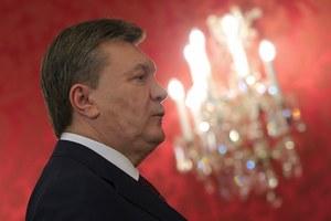 Janukowycz: Nigdy nie wystąpię przeciwko woli narodu