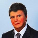 Janukowycz w pełnym makijażu. Kara dla opozycjonistki