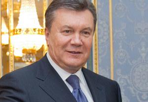 Janukowycz zaprosił do rozmów wszystkie partie polityczne tego kraju
