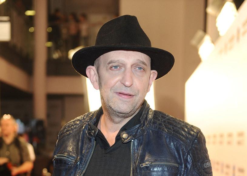 Janusz Chabior. Bestsellery Empiku /MWMedia