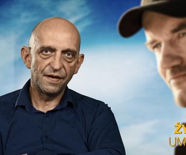 """Janusz Chabior o filmie """"Żyć nie umierać"""" [EPK]"""