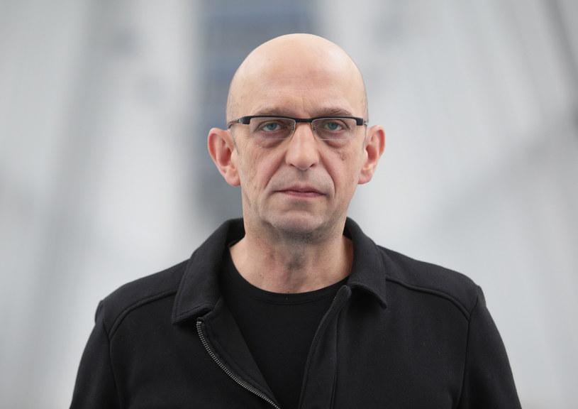 Janusz Chabior /ForumGwiazd.com.pl   /Agencja FORUM