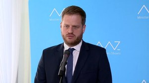 Janusz Cieszyński: Oświadczenie Jarosława Kaczyńskiego zamyka temat