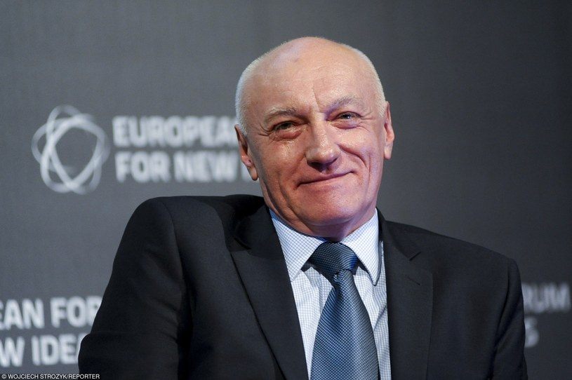 Janusz Daszczyński /Paweł Stróżyk /Reporter