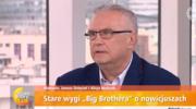 """Janusz Dzięcioł w ostatnim wywiadzie dla """"Dzień Dobry TVN"""". Wspominamy zwycięzcę """"Big Brothera"""""""