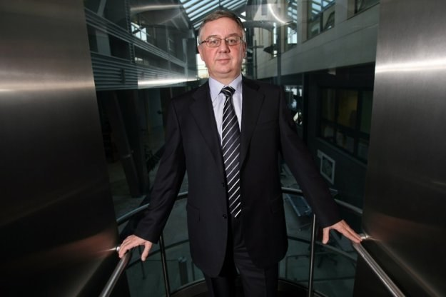 Janusz Filipiak/ fot. Żurek /Reporter