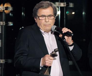 Janusz Gajos o nagrodach dla aktorów