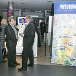 Janusz Gajos, Zbigniew Zamachowski i Natalia Siwiec na prezentacji samochodu