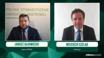 Janusz Gajowiecki, PSEW: Im więcej energii z wiatru tym niższe rachunki