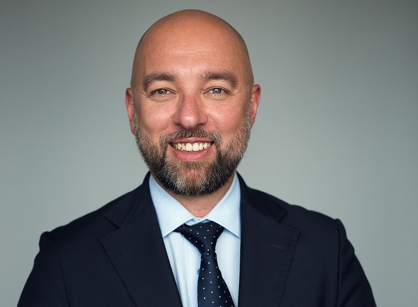 Janusz Janiszewski, prezes Polskiej Agencji Żeglugi Powietrznej /materiały prasowe