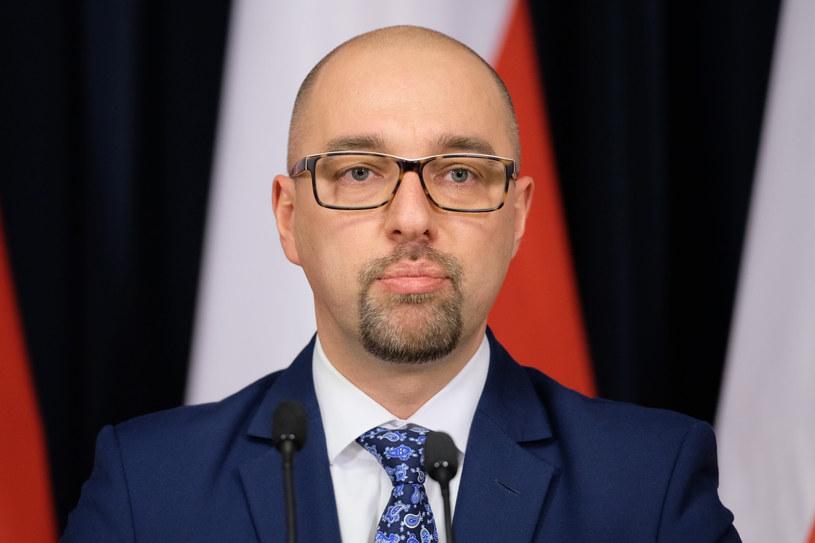 Janusz Janiszewski /Mateusz Grochocki/East News /East News