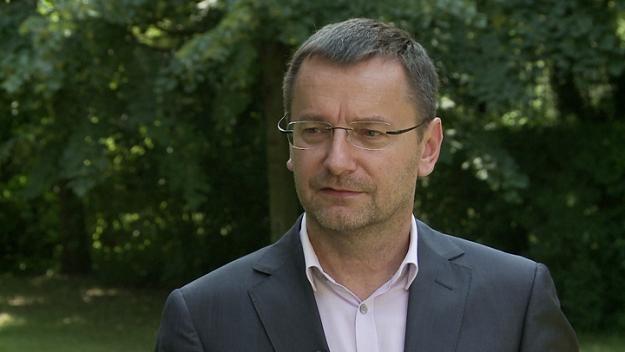 Janusz Jankowiak, główny ekonomista Polskiej Rady Biznesu /Newseria Biznes