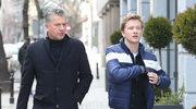 Janusz Józefowicz udzielił wspólnego wywiadu z synem. Jaki jest Jakub?