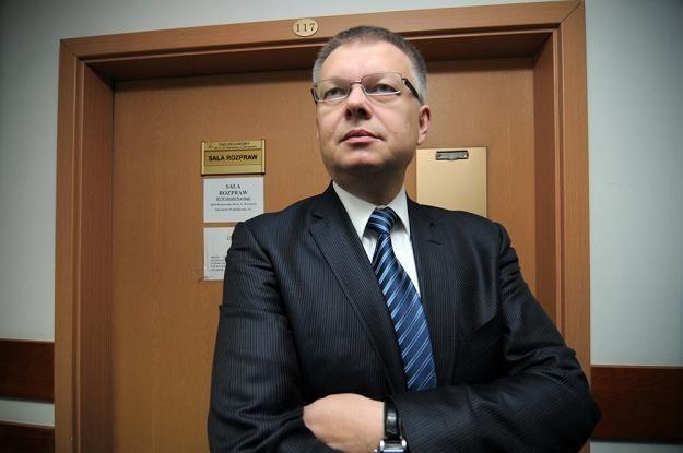 Janusz Kaczmarek/fot. A. Stępień /PAP