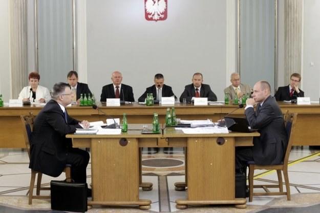 Janusz Kaczmarek i Jerzy Engelking podczas poprzedniej konfrontacji w lipcu 2009 r. / fot. M. Niwicz /Agencja SE/East News