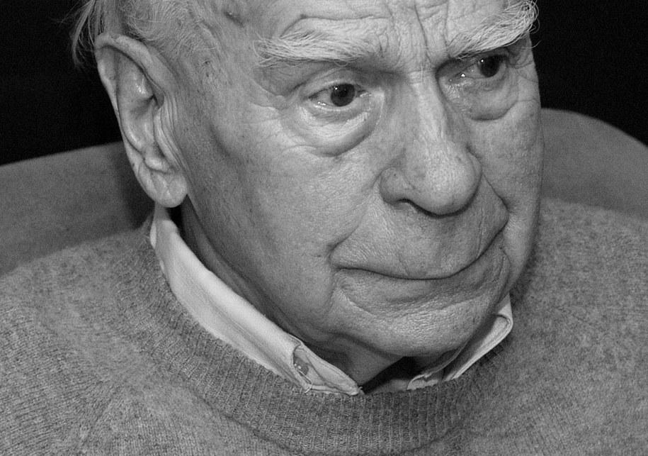 Janusz Kłosiński /Radek Pietruszka /PAP
