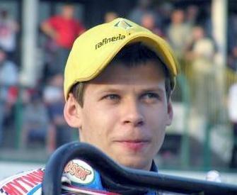 Janusz Kołodziej sprawił sobie i kibicom ogromną sensację /INTERIA.PL