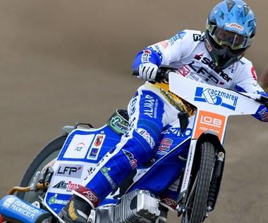 Janusz Kołodziej wygrywa Grand Prix Czech na żużlu