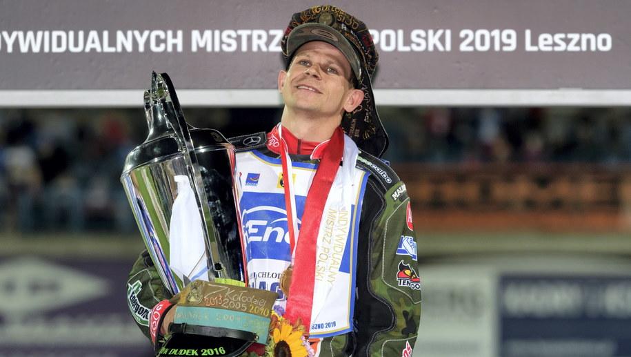 Janusz Kołodziej /Jakub Kaczmarczyk /PAP