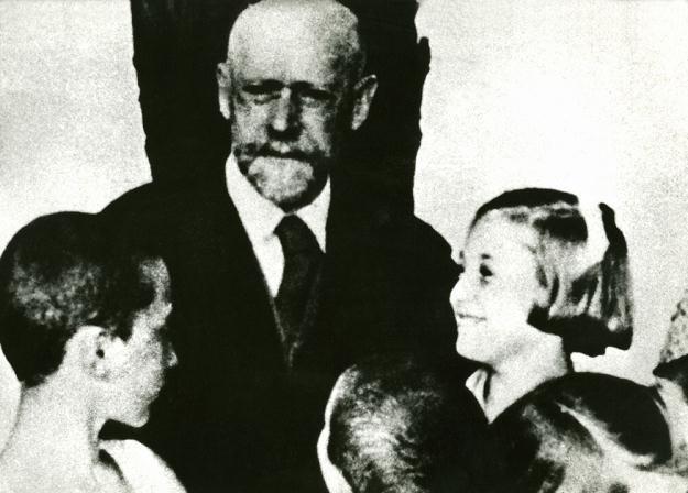 Janusz Korczak/fot. Laski Diffusion /East News