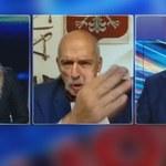 Janusz Korwin-Mikke: Grzegorz Braun nie groził ministrowi zdrowia