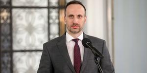 Janusz Kowalski: Możemy przegrać najbliższe wybory