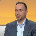 Janusz Kowalski: Szef dyplomacji Izraela powinien być persona non grata w Polsce