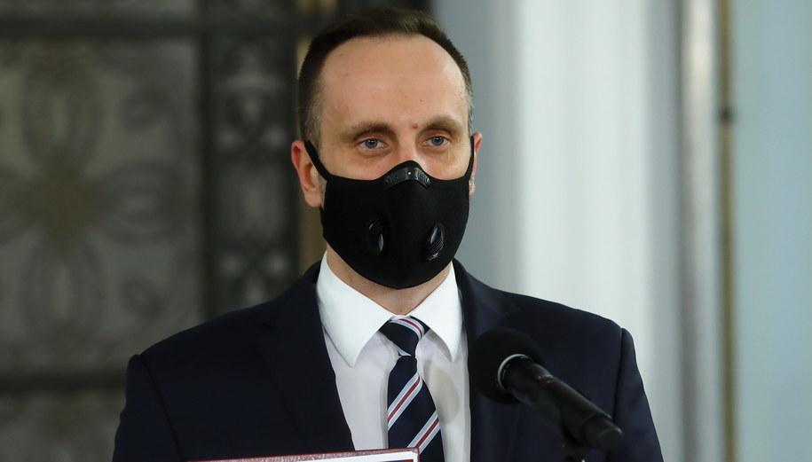 Janusz Kowalski /Rafał Guz /PAP