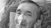 Janusz Kozioł nie żyje! Na jego leczenie zebrano ogromną kwotę. Córka zabrała głos!