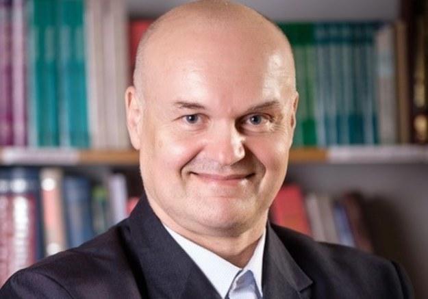 Janusz Krzysztoń