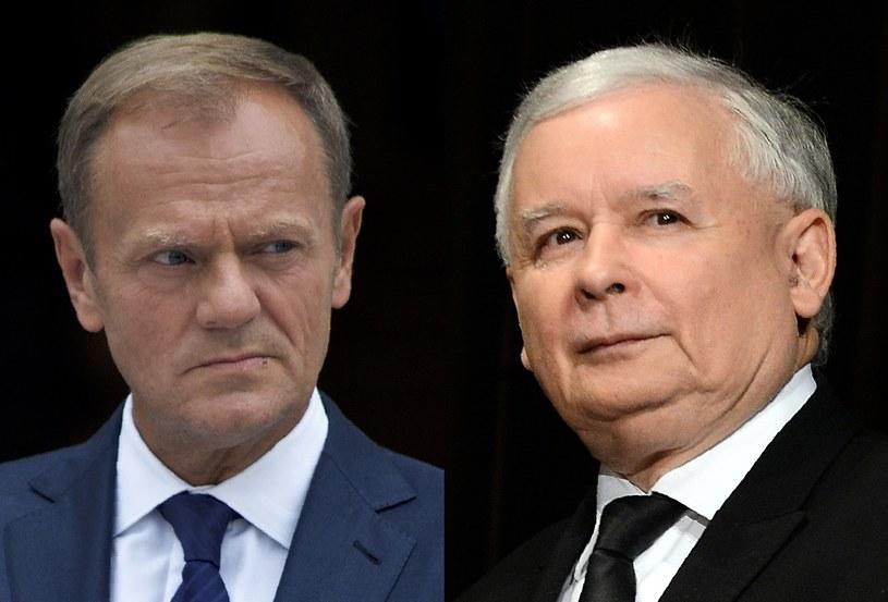 Janusz Lewandowski: Saryusz-Wolski stał się narzędziem zemsty Kaczyńskiego na Tusku /AFP