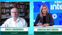 Janusz Lewandowski: To ruina wizerunkowa