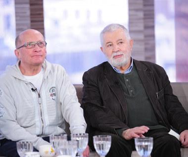 Janusz Majewski: Wojciech Pszoniak był aktorem na wagę złota
