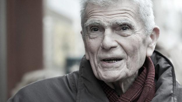 Janusz Morgenstern przygotowywałsię do realizacji kolejnego filmu /East News