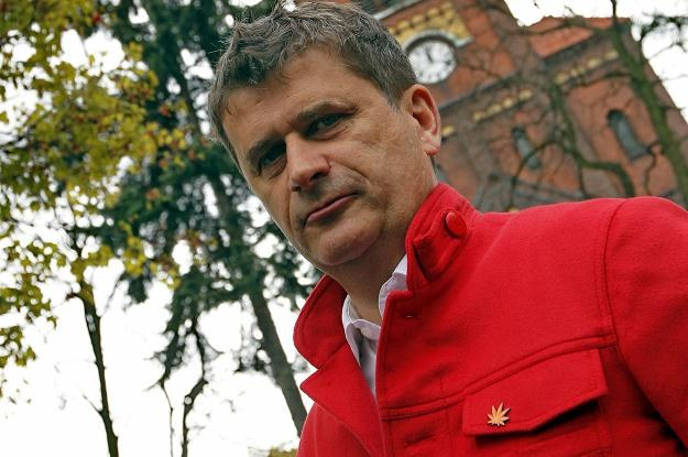 Janusz Palikot, fot. A. Grygiel /PAP