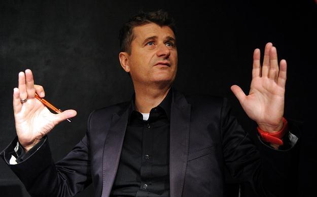 Janusz Palikot, fot. G. Jakubowski /PAP