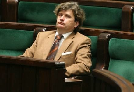 Janusz Palikot / fot. P. Bławicki /Agencja SE/East News