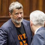 Janusz Palikot: Zróbmy jeszcze jedno referendum