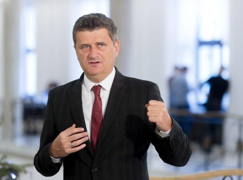 Janusz Palikot /Piotr Blawicki /East News