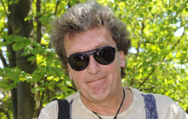 Janusz Panasewicz /Jarosław Antoniak /MWMedia