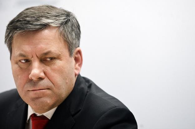 Janusz Piechociński, minister gospodarki /fot. Adam Guz /Reporter